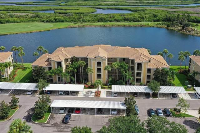 7803 Grand Estuary Trail #305, Bradenton, FL 34212 (MLS #A4505313) :: Stellar Home Sales