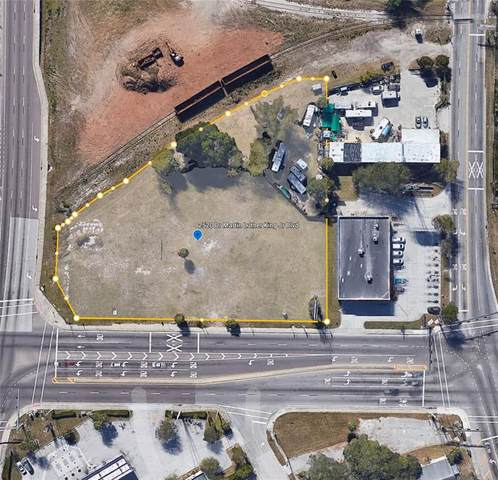 2520-2550 Dr Martin Luther King Jr. Boulevard, Fort Myers, FL 33901 (MLS #A4505318) :: Everlane Realty