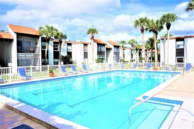 3261 Beneva Road #201, Sarasota, FL 34232 (MLS #A4505406) :: Premium Properties Real Estate Services