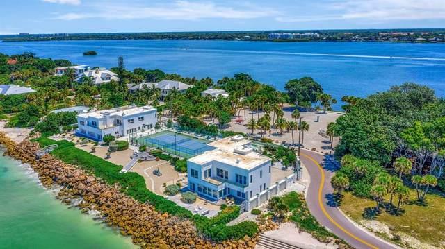 410, 411, 401 N Casey Key Road, Osprey, FL 34229 (MLS #A4505431) :: SunCoast Home Experts