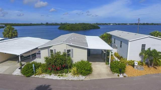331 Terra Ceia Drive, Palmetto, FL 34221 (MLS #A4505471) :: Zarghami Group