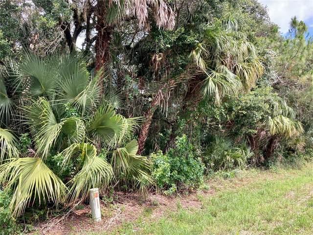 329 Shoreland Street, Port Charlotte, FL 33954 (MLS #A4505537) :: Zarghami Group