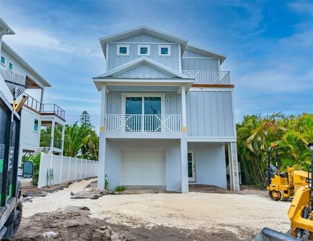 757 Jacaranda Road, Anna Maria, FL 34216 (MLS #A4505557) :: Medway Realty