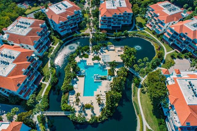 370 Gulf Of Mexico Drive #412, Longboat Key, FL 34228 (MLS #A4505583) :: Frankenstein Home Team