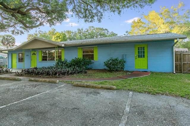 2211 53RD Avenue W, Bradenton, FL 34207 (MLS #A4505610) :: Tuscawilla Realty, Inc