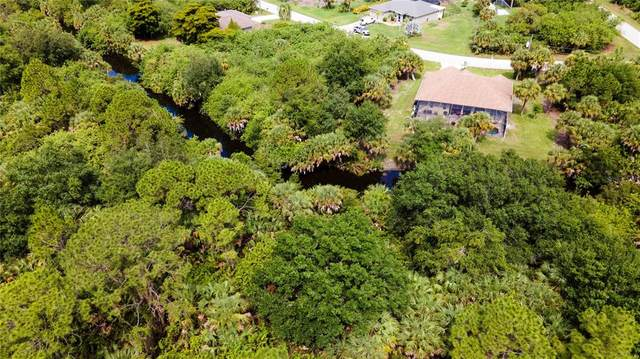 6049 Pennell Street, Englewood, FL 34224 (MLS #A4505618) :: Gate Arty & the Group - Keller Williams Realty Smart