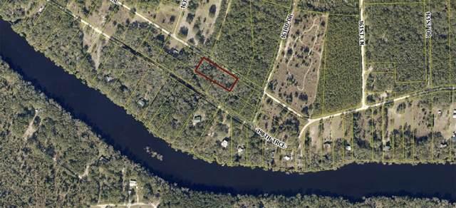 16502 198TH Trail, O Brien, FL 32071 (MLS #A4505637) :: Everlane Realty
