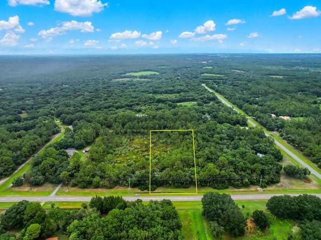 Tropicaire Boulevard, North Port, FL 34286 (MLS #A4505738) :: Premium Properties Real Estate Services