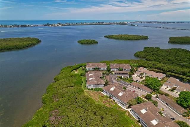 1373 Perico Point Circle #132, Bradenton, FL 34209 (MLS #A4505763) :: Heckler Realty