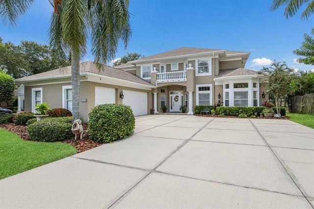 1210 89TH Street NW, Bradenton, FL 34209 (MLS #A4505769) :: Zarghami Group