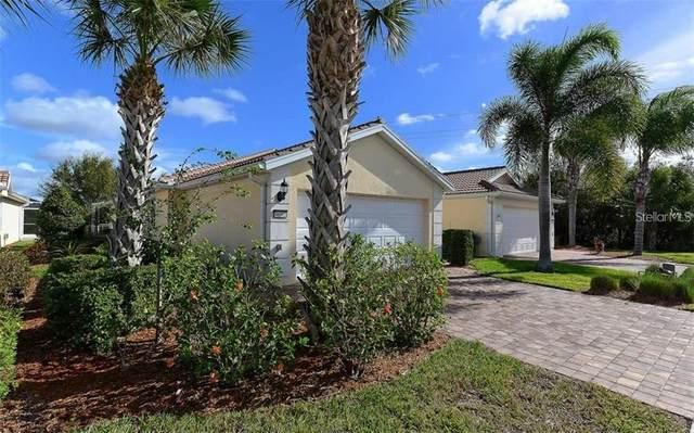 6090 Benevento Drive, Sarasota, FL 34238 (MLS #A4505790) :: Rabell Realty Group