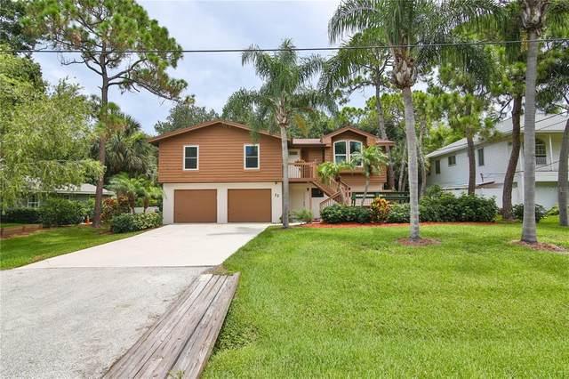32 Park Drive, Osprey, FL 34229 (MLS #A4505805) :: Medway Realty