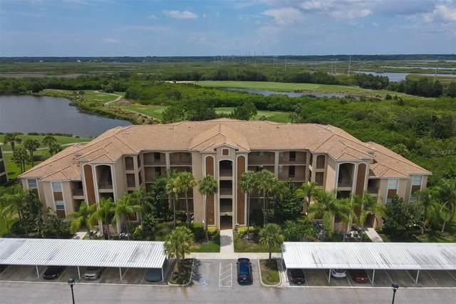 8403 Grand Estuary Trail #207, Bradenton, FL 34212 (MLS #A4505814) :: Stellar Home Sales