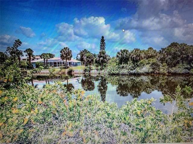 3424 Como Street, Port Charlotte, FL 33948 (MLS #A4505839) :: Zarghami Group