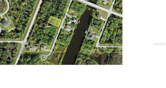 13468 Irwin Drive, Port Charlotte, FL 33953 (MLS #A4505851) :: Everlane Realty
