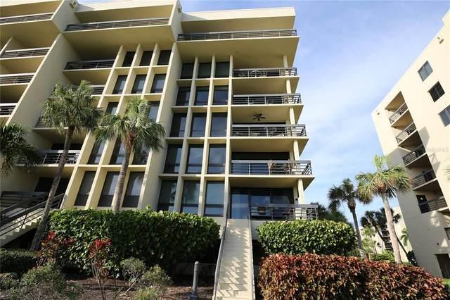 1145 Gulf Of Mexico Drive #201, Longboat Key, FL 34228 (MLS #A4505900) :: Frankenstein Home Team