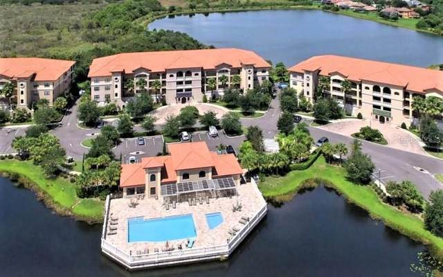 7604 Lake Vista Court #402, Lakewood Ranch, FL 34202 (MLS #A4505910) :: Sarasota Home Specialists