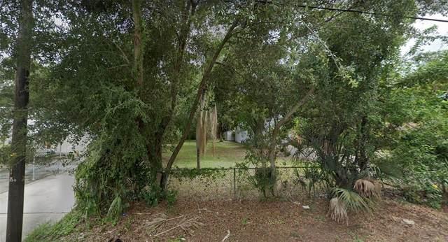 2318 Bay Street, Sarasota, FL 34237 (MLS #A4505912) :: GO Realty