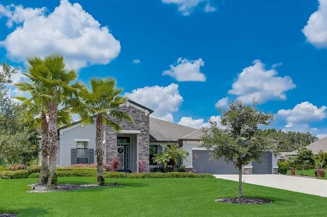 15707 31ST Street E, Parrish, FL 34219 (MLS #A4505918) :: CARE - Calhoun & Associates Real Estate
