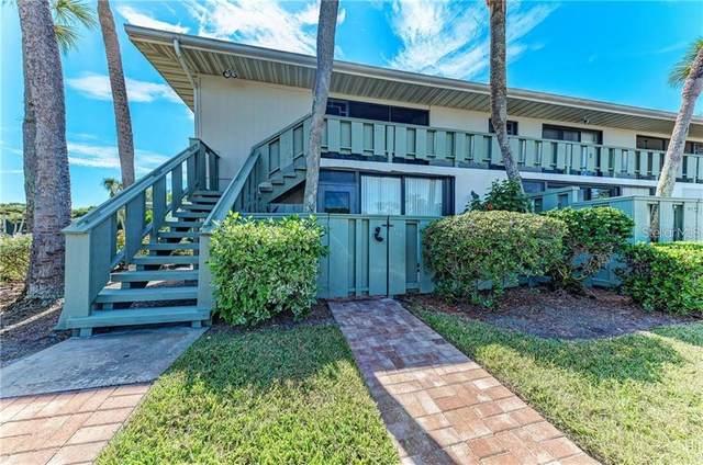 600 Manatee Avenue #214, Holmes Beach, FL 34217 (MLS #A4505920) :: Zarghami Group
