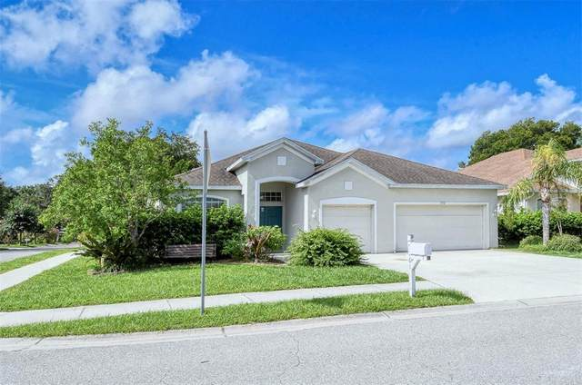 5761 Old Summerwood Boulevard, Sarasota, FL 34232 (MLS #A4505930) :: CARE - Calhoun & Associates Real Estate