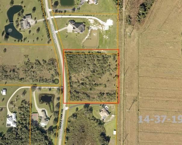 Lot 20 Saddle Oak Trail, Sarasota, FL 34241 (MLS #A4505951) :: Zarghami Group