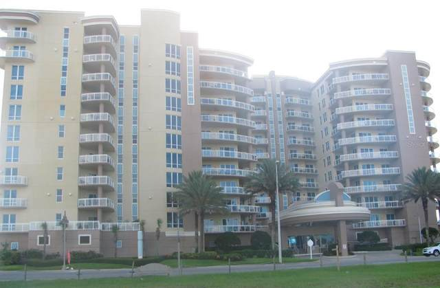 1925 S Atlantic Avenue #1111, Daytona Beach Shores, FL 32118 (MLS #A4505962) :: American Premier Realty LLC