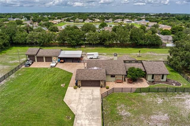 4505 Fort Hamer Road, Parrish, FL 34219 (MLS #A4505973) :: Vacasa Real Estate