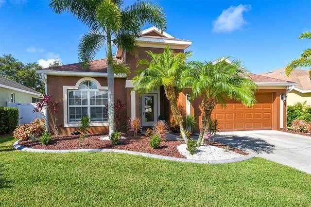 7167 50TH AVENUE Circle E, Palmetto, FL 34221 (MLS #A4505989) :: Medway Realty