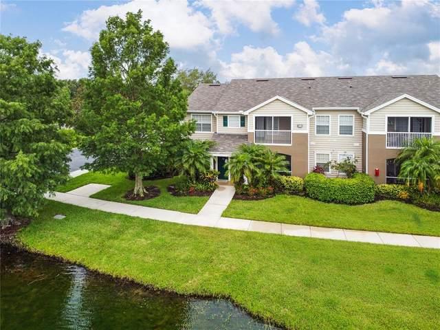 8933 Manor Loop #205, Lakewood Ranch, FL 34202 (MLS #A4505995) :: Delgado Home Team at Keller Williams