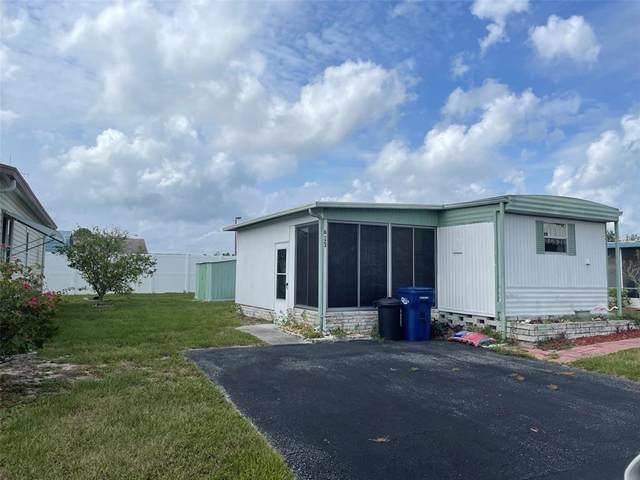5316 53RD Avenue E Q123, Bradenton, FL 34203 (MLS #A4506012) :: Vacasa Real Estate