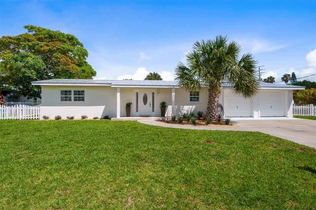501 74TH Street, Holmes Beach, FL 34217 (MLS #A4506061) :: The Curlings Group
