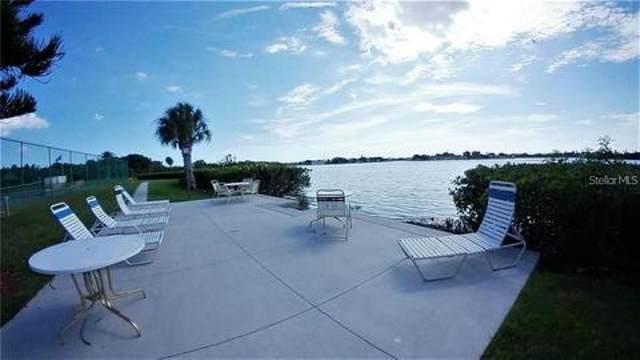 12760 Indian Rocks Road #568, Largo, FL 33774 (MLS #A4506063) :: Stellar Home Sales