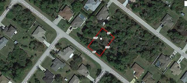Saybrook Avenue, North Port, FL 34286 (MLS #A4506074) :: RE/MAX Elite Realty