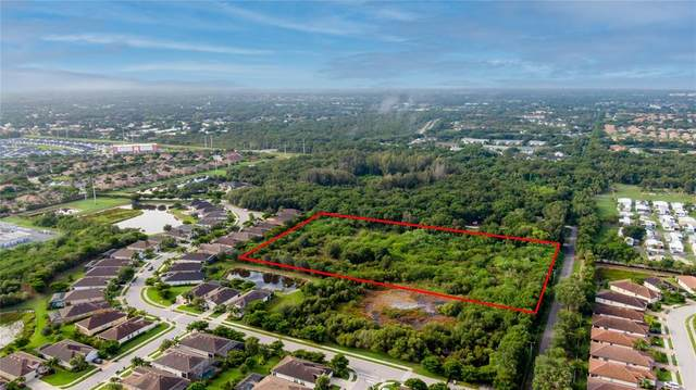 0 S Clermont Road, Venice, FL 34292 (MLS #A4506105) :: Your Florida House Team