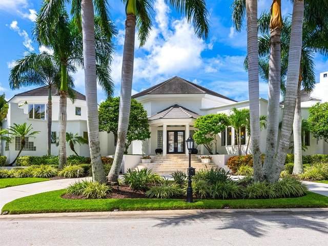 3944 Losillias Drive, Sarasota, FL 34238 (MLS #A4506115) :: McConnell and Associates