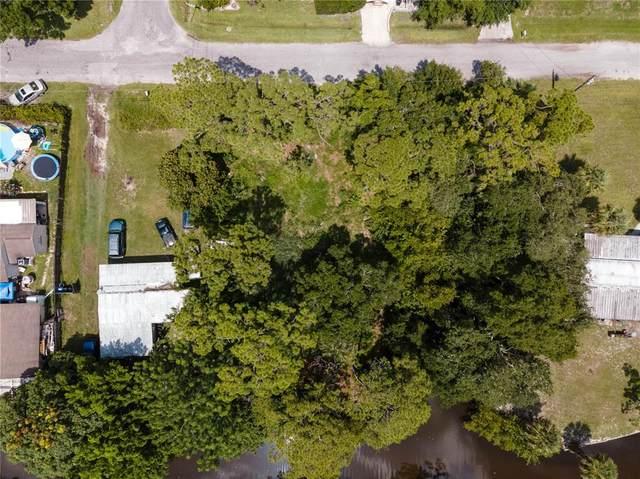 Pompano Lane, Nokomis, FL 34275 (MLS #A4506117) :: Rabell Realty Group