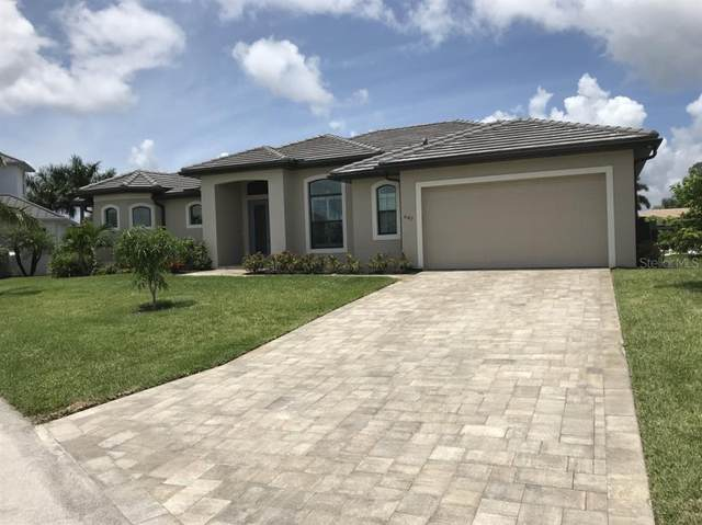 647 Andros Court, Punta Gorda, FL 33950 (MLS #A4506159) :: Gate Arty & the Group - Keller Williams Realty Smart
