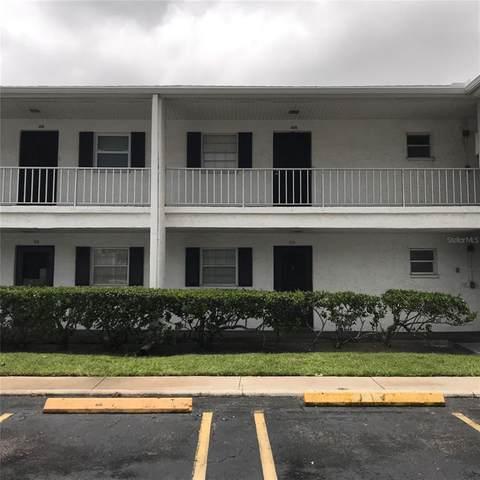 304 46TH AVENUE Terrace W #220, Bradenton, FL 34207 (MLS #A4506178) :: Premium Properties Real Estate Services