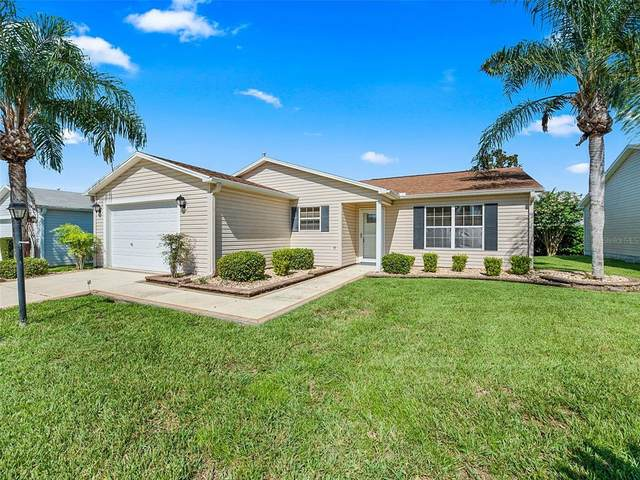 17432 SE 74TH SEABROOK Court, The Villages, FL 32162 (MLS #A4506190) :: Realty Executives