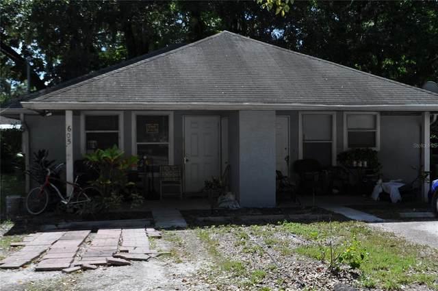 605 20TH Street E, Bradenton, FL 34208 (MLS #A4506223) :: Dalton Wade Real Estate Group