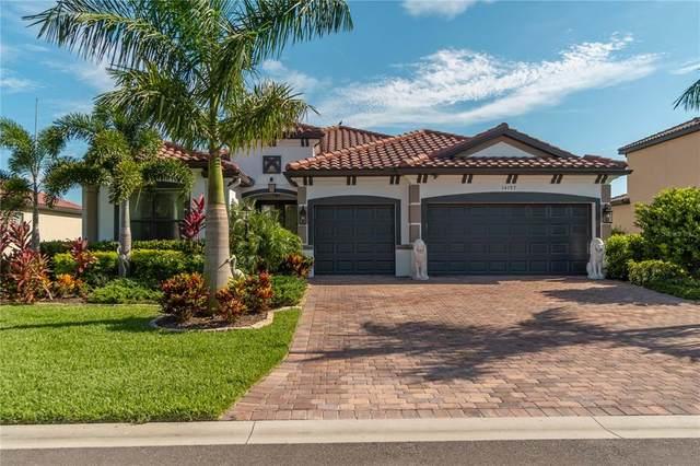 14107 Flat Woods Terrace, Bradenton, FL 34211 (MLS #A4506225) :: Medway Realty