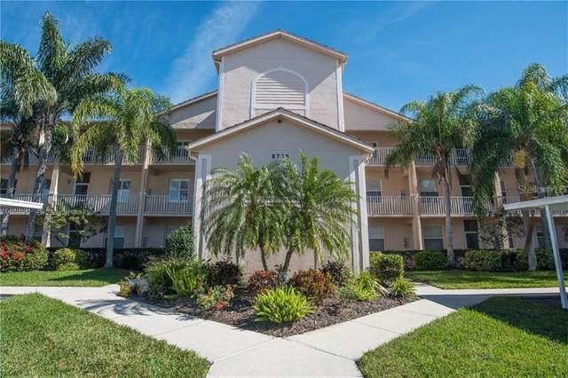 8735 Olde Hickory Avenue #8308, Sarasota, FL 34238 (MLS #A4506274) :: Tuscawilla Realty, Inc
