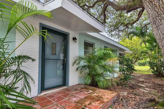 8456 Midnight Pass Road, Sarasota, FL 34242 (MLS #A4506293) :: MavRealty