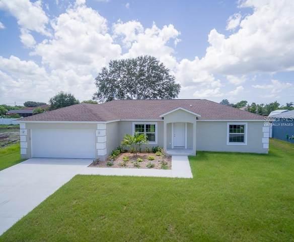 10437 Grail Avenue, Englewood, FL 34224 (MLS #A4506310) :: Alpha Equity Team