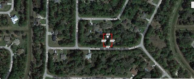 Swiss Avenue, North Port, FL 34291 (MLS #A4506314) :: Griffin Group