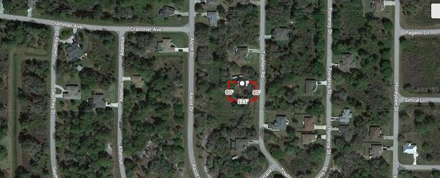 Towhlen Road, North Port, FL 34291 (MLS #A4506332) :: Zarghami Group