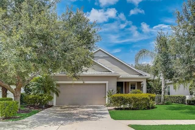 5024 Brickell Park Cove, Bradenton, FL 34211 (MLS #A4506343) :: Heckler Realty