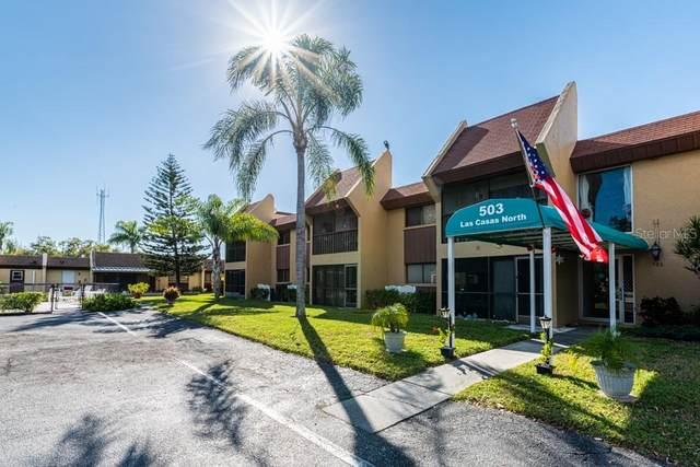 503 Albee Farm Road B-27, Venice, FL 34285 (MLS #A4506371) :: Sarasota Home Specialists