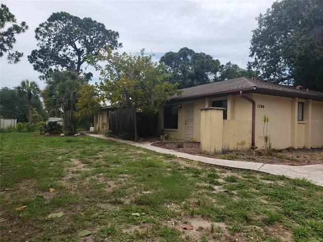 1780 Shadow Lane #6, Englewood, FL 34224 (MLS #A4506384) :: Delgado Home Team at Keller Williams